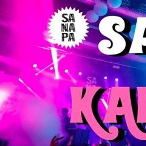 Sanapa Karneval - im ganzen Kaufleuten