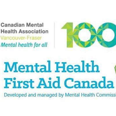 Mental Health First Aid - Standard (Virtual)