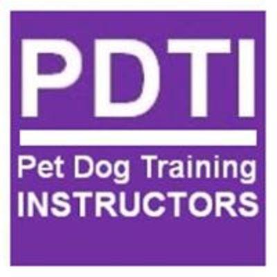 PDTI (Pet Dog Training Instructors)