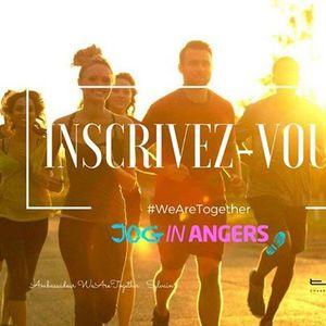 Jog In Angers - fractionn