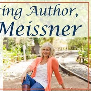 Visiting Author Susan Meissner