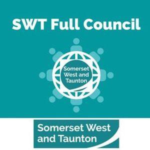 Virtual SWT Full Council