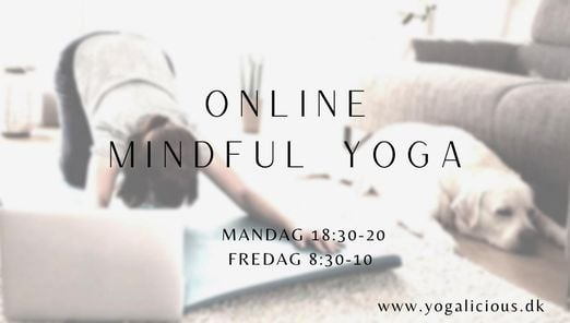 Live & Online Mindful Yoga med Mia - Fredage 8:30 | Event in Phnom Penh | AllEvents.in