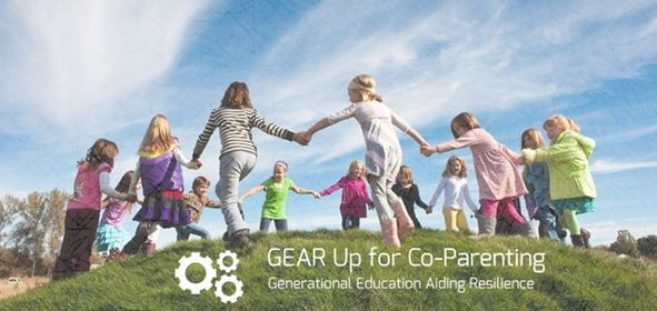 Image result for gear up for co parenting