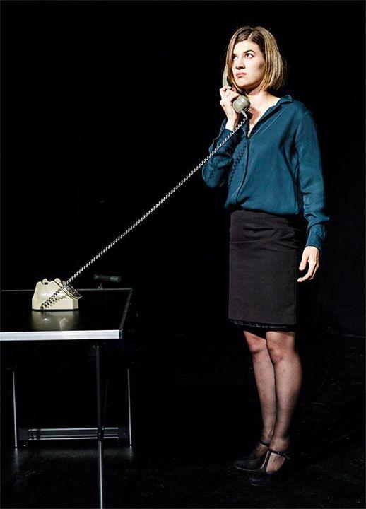The Sensemaker at the Istanbul Fringe Festival