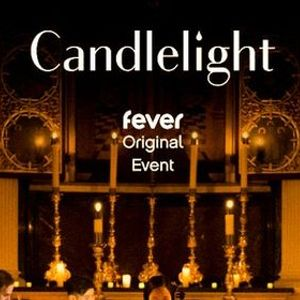 Candlelight Vivaldis Four Seasons