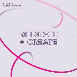 Meditate  Create