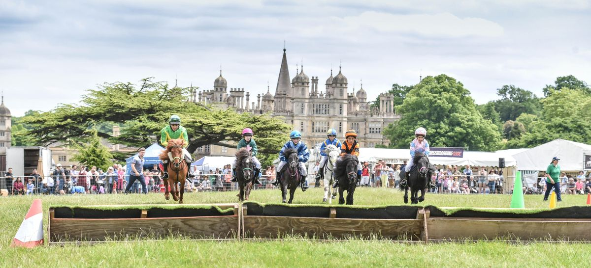 Burghley Game and Country Fair, 30 May | Event in Peterborough | AllEvents.in