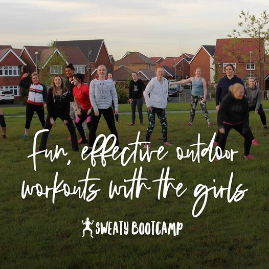 Outdoor Ladies Bootcamp | Event in Stockport | AllEvents.in