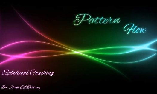 Pattern_Flow Spiritual Coaching, 28 October   Event in Helwan   AllEvents.in