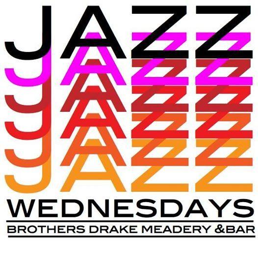 Jazz Wednesday Winter Holiday Xtravaganza