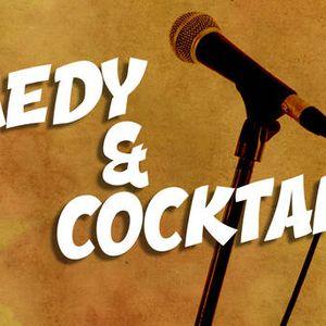 Under 10 - Comedy & Cocktails in Camarillo