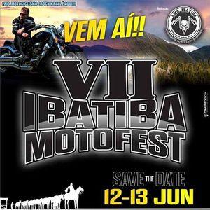 7 Ibatiba Motofest