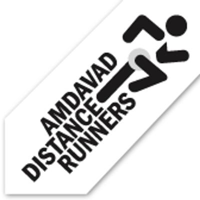 Amdavad Distance  Runners