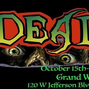 Dead Convention Fort Wayne IN