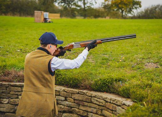 CPSA Registered Shoot February 2020