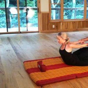 Introduction to Thai Yoga Bodywork- Live Webinar (12 CEs)