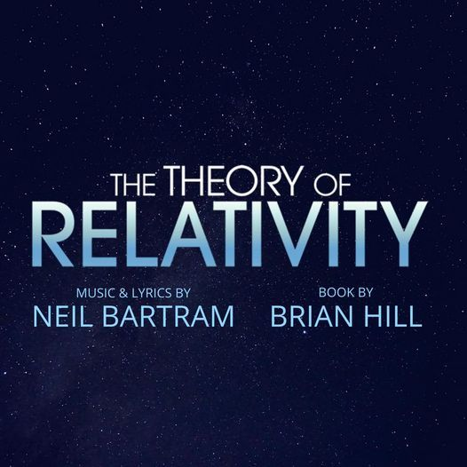 The Theory of Relativity, 18 March | Event in Alexandria | AllEvents.in