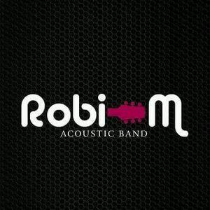 Adventn Prty s ROBI M