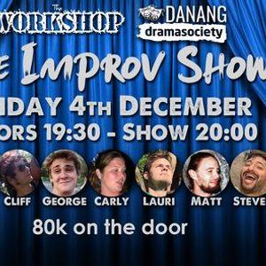 The Improv Show