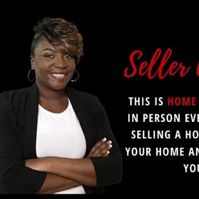 Home Sale Consultation with a REALTOR in VA MD & DC