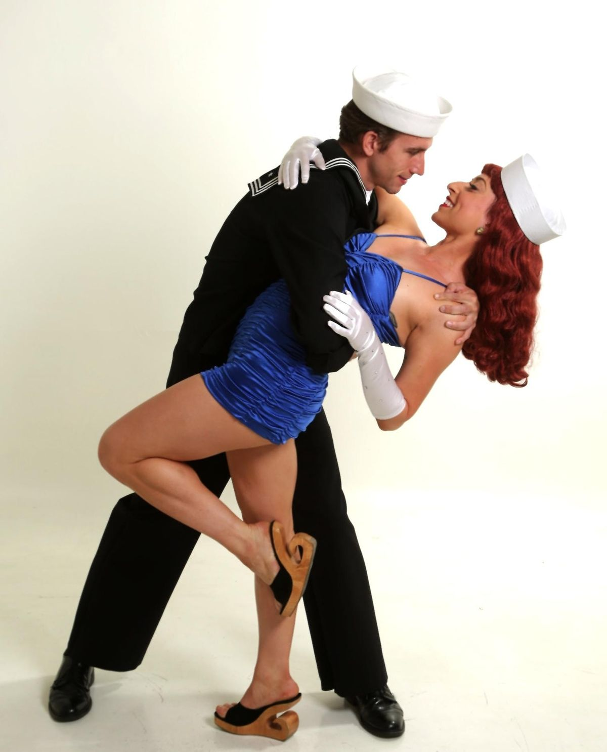 Pin-Ups on Tour Operation Derby