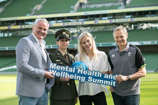Mental Health & Wellbeing Summit 2019