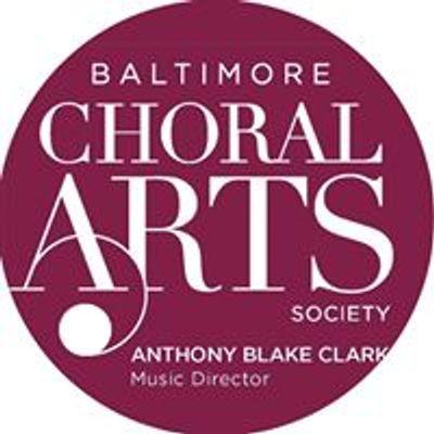 Baltimore Choral Arts