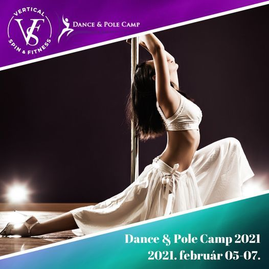 Dance & Pole Camp 2021 - Győr, 5 February | Event in Gyor | AllEvents.in
