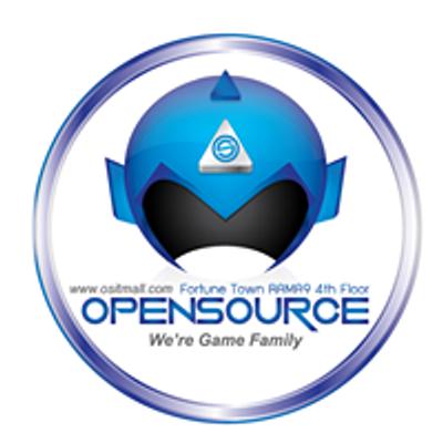 Opensource Gameshop Rama9