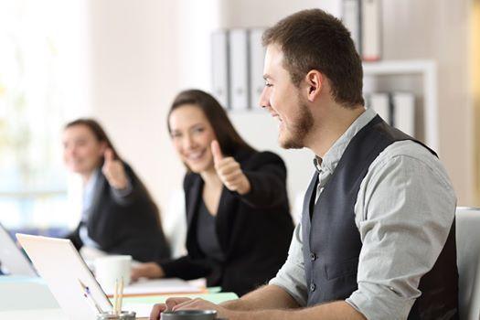 Texte schreiben im Beruf Seminar & Textcoaching