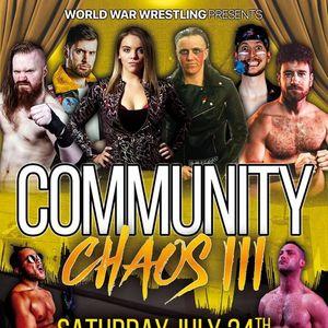 Community Chaos III