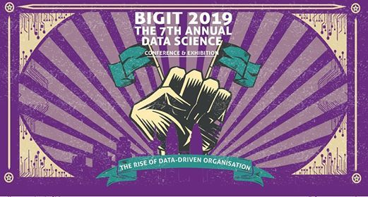 BIGIT 2019 the 7th Annual Data Science Show
