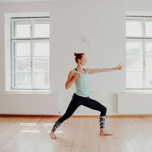 Chakren Yoga Workshop