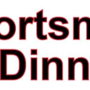 Sportsmans Dinner