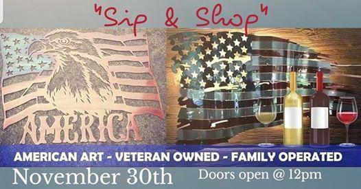 Metal Worx Inc >> Sip Shop At Metal Worx Inc Fayetteville