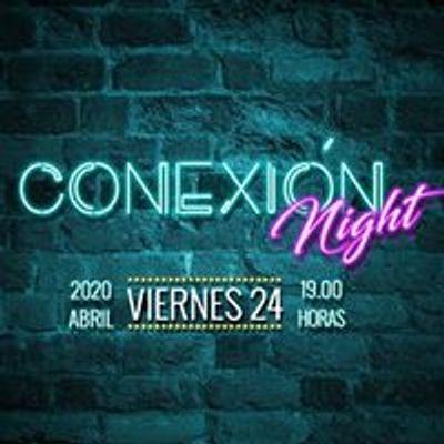 Conexión Night