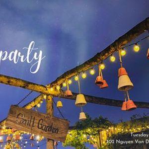 Tarot Party 2010 L con gi chng mnh chn theo ui s nghip hay tnh yu