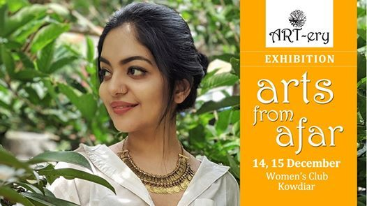 Arts from afar - Jewellery Scarves & Block printed sarees