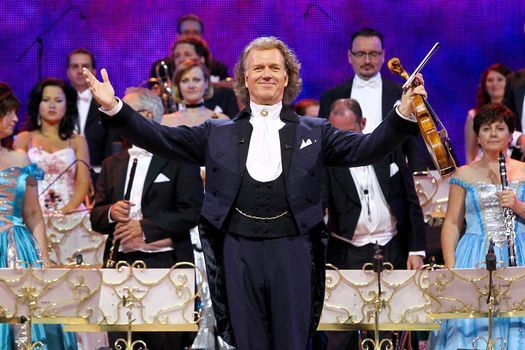 Live André Rieu live in Maastricht 2021, 9 July | Event in Maastricht | AllEvents.in