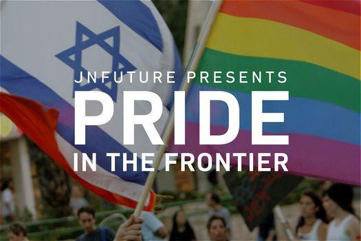 JNFuture Presents: Pride in the Frontier   Online Event   AllEvents.in