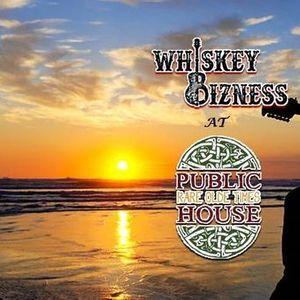 Whiskey Bizness at Rare Olde Times