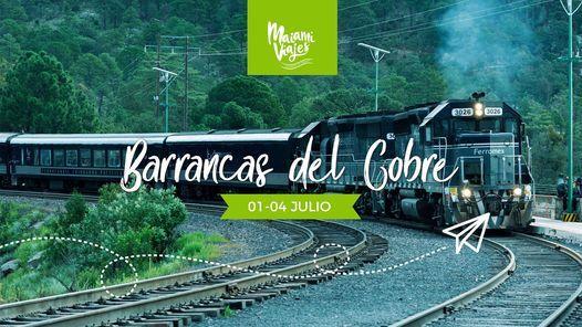 Barrancas del Cobre — Tour Aéreo, 1 July | Event in Ciudad Cuauhtemoc | AllEvents.in