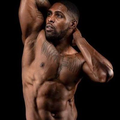 Ebony Men Black Male Strippers Revue & Male Strip Club Shows