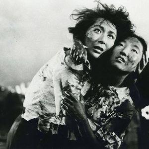 Film og talk  Aldrig mere Hiroshima