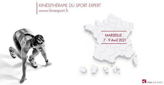 Formation en Kinésithérapie du Sport Expert à Marseille, 7 April | Event in Marseille | AllEvents.in