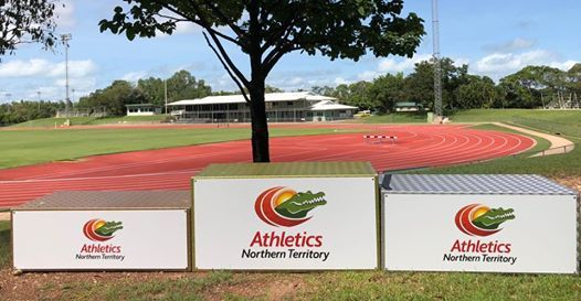 School Sport Australia Track and Field Championships 2019
