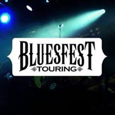 Bluesfest Touring