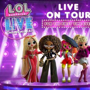 L.O.L. Surprise Live