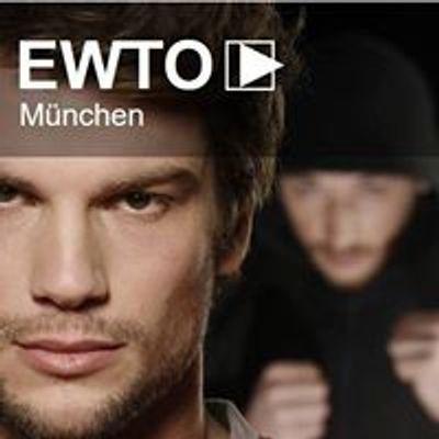 EWTO München - Akademie für Selbstverteidigung